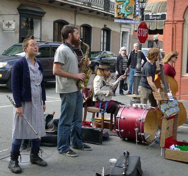 Sweet Street Band