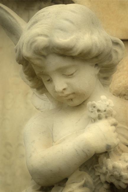 Angel at Metarie montage