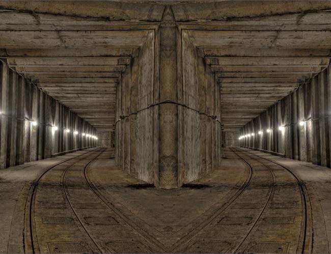 Dupont underground hdr double flat