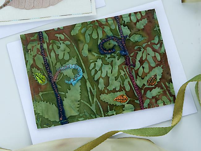 Card sewn texture smaller