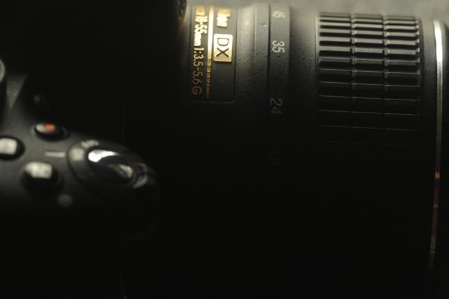 Camera lens barrel