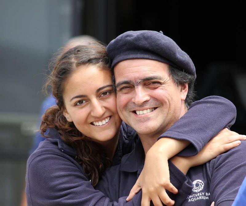 Camila and Gabriel
