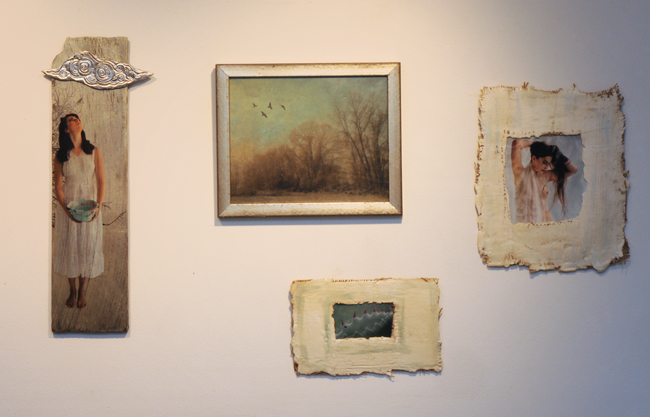 Multiple pieces at Lorton