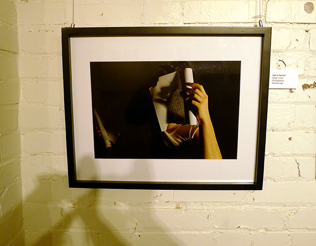 Winner of Photo Smash Rose Curiel small