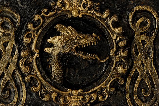 Dragon in Dragon Chronicles