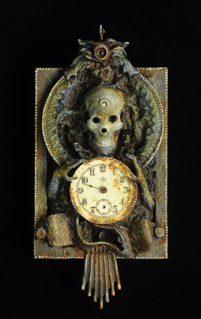 The Time Shrine