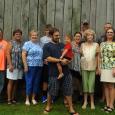 Eloise's family
