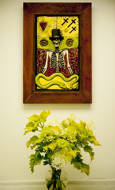 Linda Berman art work