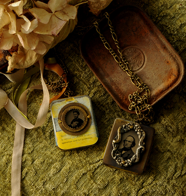 Art and Soul vintage necklace