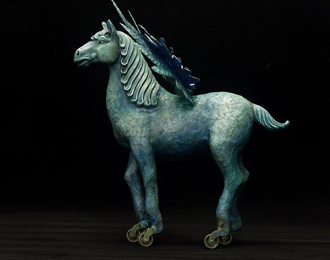 Assemblage 'Pegasus'