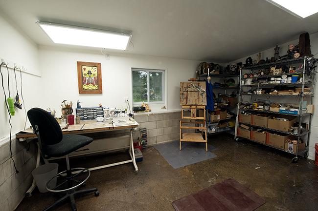 New studio July 2017 1