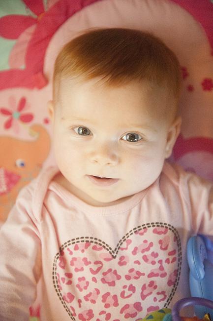 Juniper at 6 months old 2