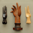 Grandma Lanna's hand collection wood
