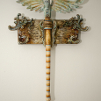Assemblage Wand of Pegasus