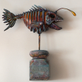 Assemblage angler fish 1