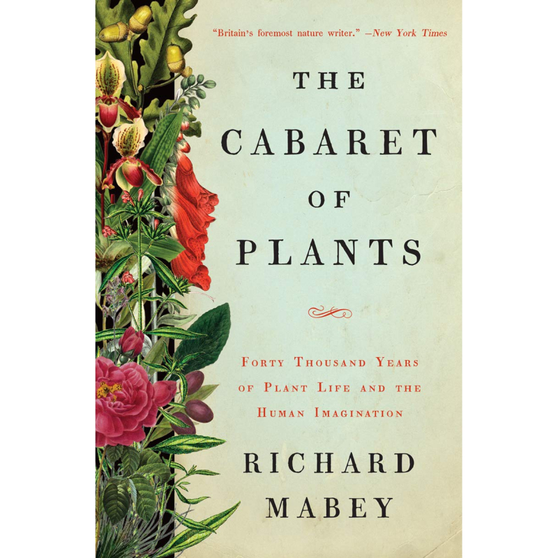 Book The Cabaret of Plants