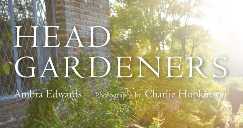 Book Head Gardeners