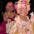 Krewe Boheme pink ladies
