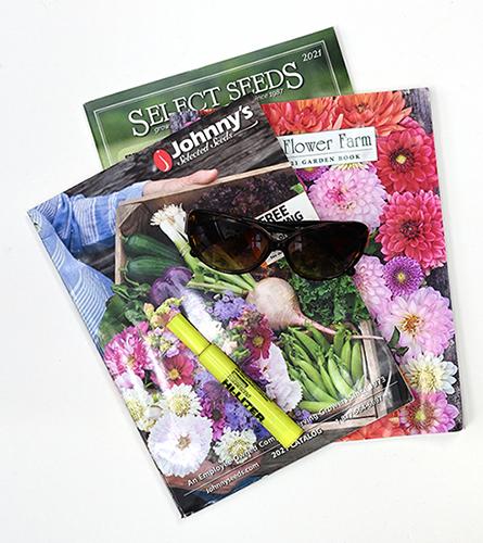 Flower catalogs 2021b