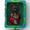 Assemblage The Big Bad Wolf