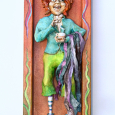 Assemblage Mad Hatter 1